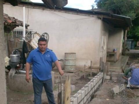 photo of Darwin Antonio