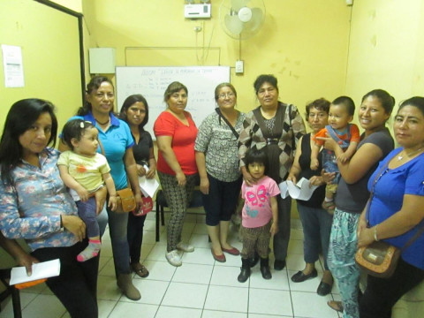 photo of Somos Progreso Group