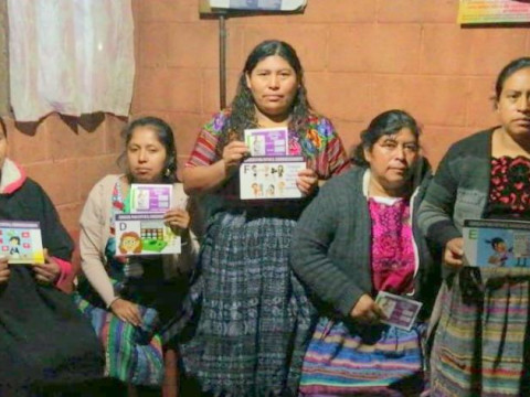 photo of Mujeres Del Milagro Group