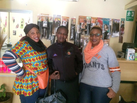 photo of Divas Orange Group