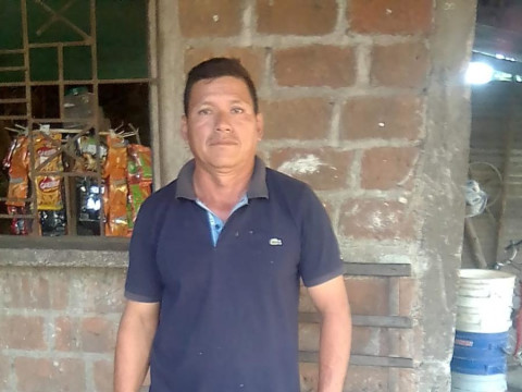 photo of Raúl