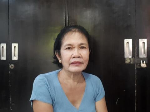 photo of Ma. Merle