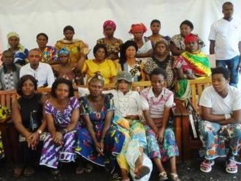 photo of Mwenda Group