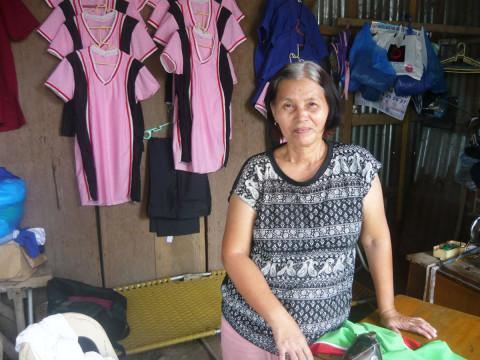 photo of Clarita