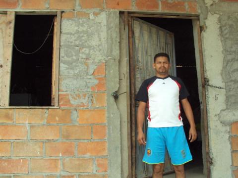 photo of Julio Felipe
