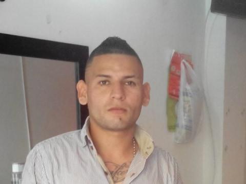 photo of Hernándo