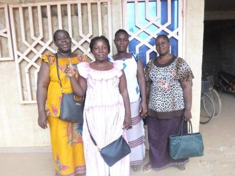 photo of Namodgue Pade Group