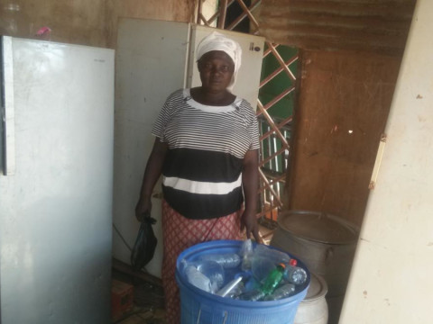 photo of Fatimata