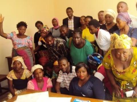 photo of Umoja Virunga Group
