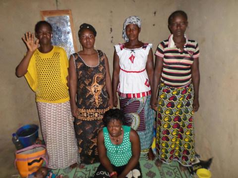 photo of Nonmwende De Kouba Group