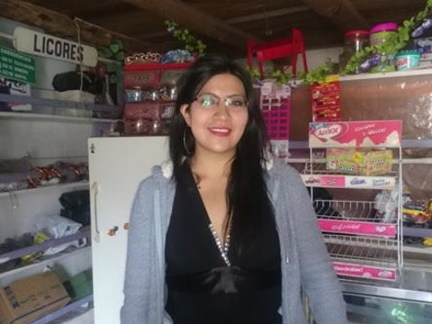 photo of Karen Estefania