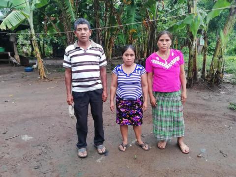 photo of Grupo Anexo 1 Pajales Group