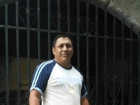 photo of Secundino