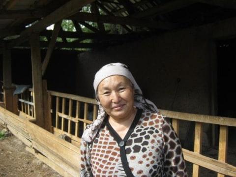 photo of Dildakan