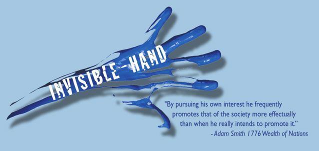 invisible hand ile ilgili görsel sonucu