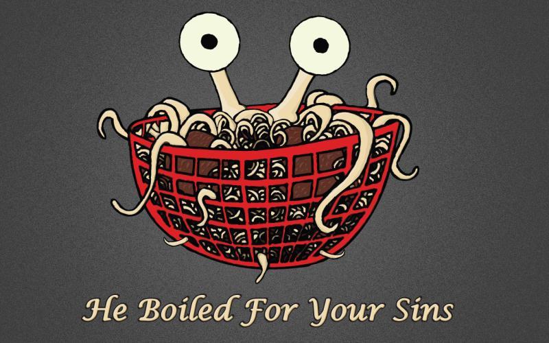 Kiva Lending Team: Pastafarians - Church of the Flying Spaghetti Monster. |  Kiva