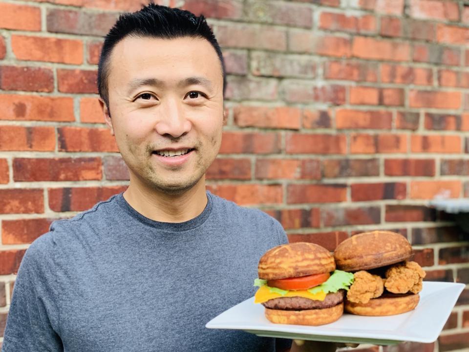 Chi, Walt's Original Waffle Buns - United States   Kiva