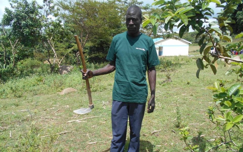 Verstrek een kleine lening aan Agnes Group in Teso, Kenia