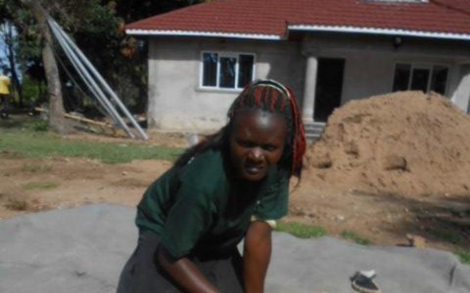 Verstrek een kleine lening aan Roses Group in Teso, Kenia
